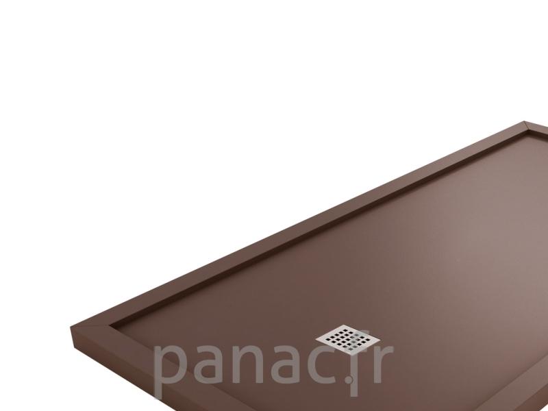 receveurs de douche fiora silex 1 panac fr. Black Bedroom Furniture Sets. Home Design Ideas