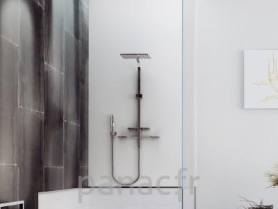 Receveurs de douche FIORA® Silex