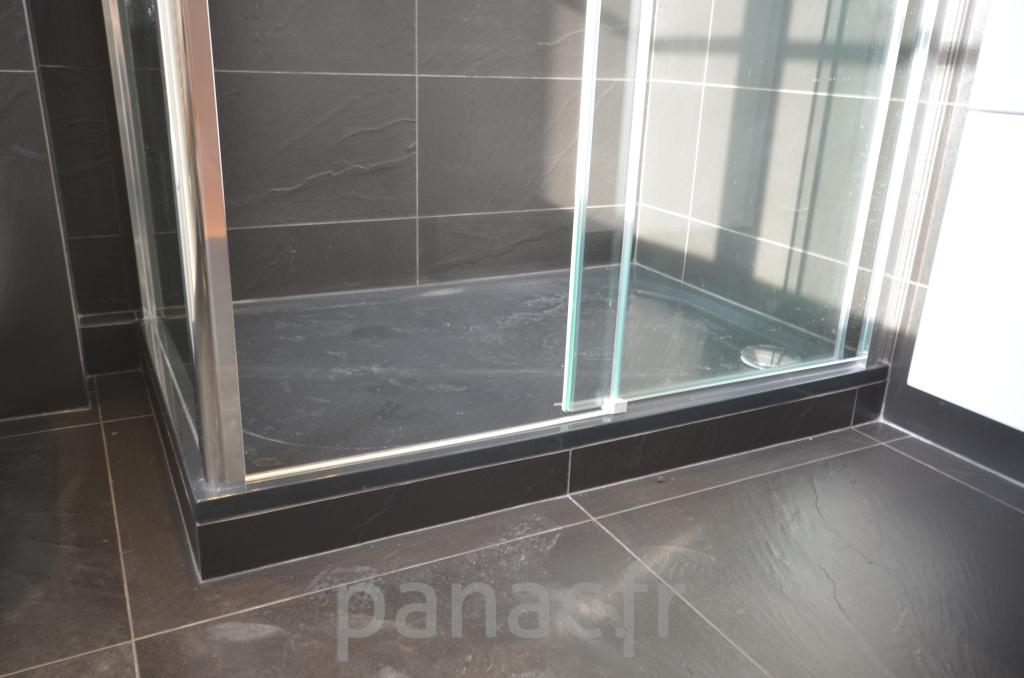 Portes de douche sur mesure id e inspirante for Porte de douche sur mesure pas cher