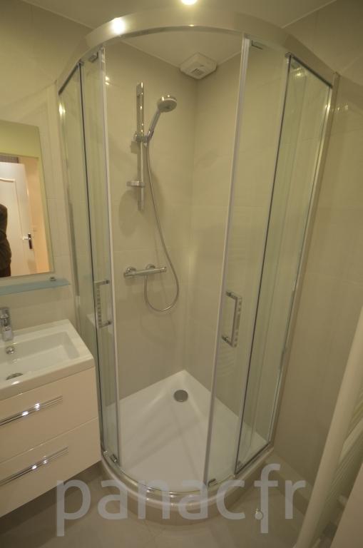 Portes de douche sur mesure id e inspirante pour la conception - Castorama dressing sur mesure ...