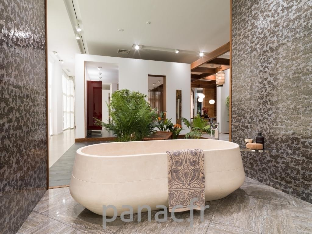 Carrelage porcelanosa pour salle de bain 20 panac fr - Salle de bain porcelanosa ...