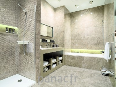 carrelage porcelanosa pour votre salle de bain. Black Bedroom Furniture Sets. Home Design Ideas