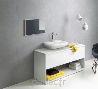 Hansgrohe® Mitigeur lavabo Logis 190