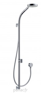 Hansgrohe® douche Raindance Connect Showerpipe 240 AIR