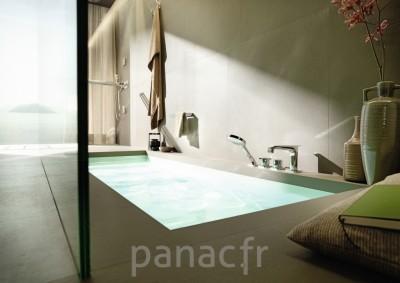Hansgrohe®  Axor Citterio E Ambience Bathtub