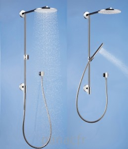 Hansgrohe® colonne de douche Showerpipe Raindance S 240 AIR Connect