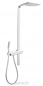 Hansgrohe® colonne de douche Showerpipe Raindance E 420mm