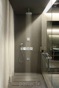 Hansgrohe® Axor Citterio E Ambience Shower