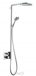 Hansgrohe® Raindance S Showerpipe 240 colonne de douche avec bras 460 mm
