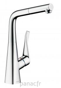 Hansgrohe® mitigeurs, colonnes de douche