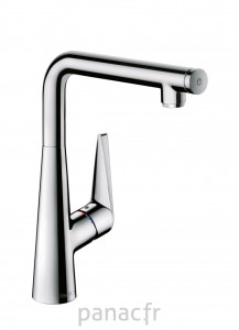 Hansgrohe® mitigeurs TalisSelect KitchenMixer