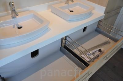 Plans vasques sur mesure