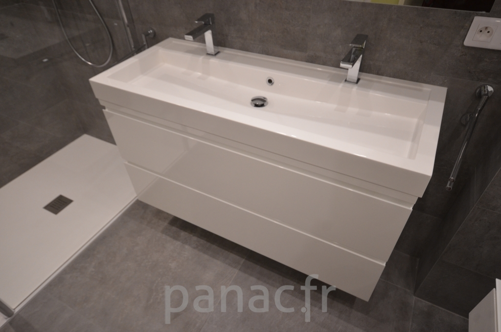 Plans vasques sur mesure 1 panac fr for Pose vasque sur plan