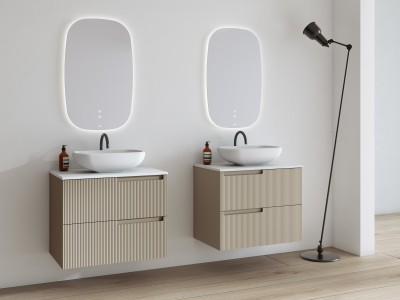 Mobilier salle de bain FIORA® Synergy collection