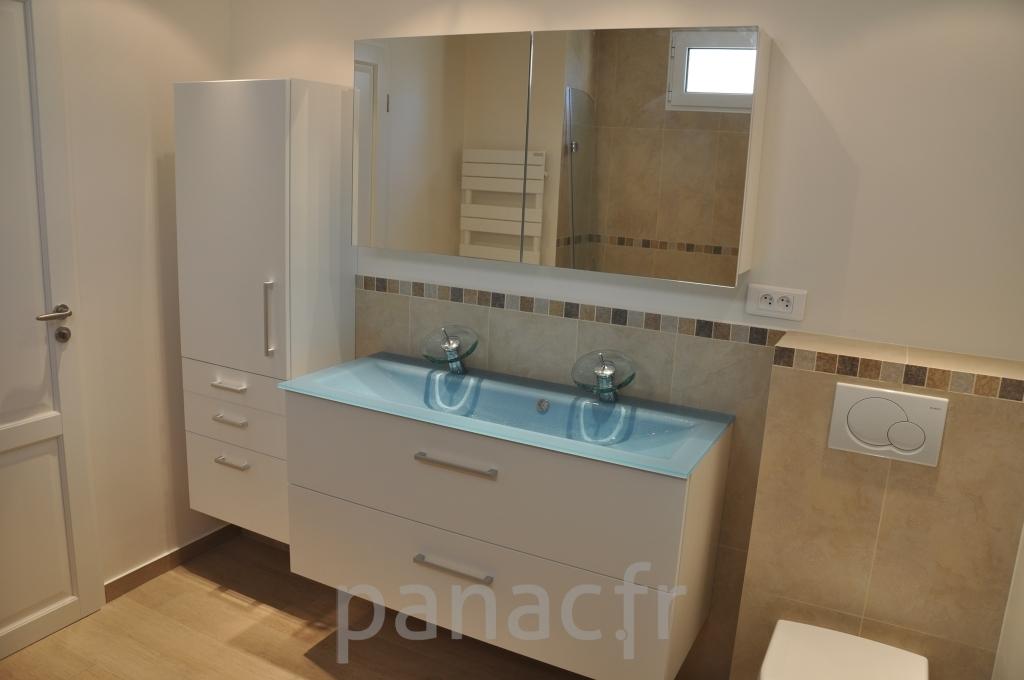 Mobilier salle de bain maison design for Mobilier de salle de bains