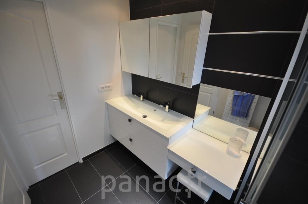 La conception de votre salle de bain - Article de salle de bain ...
