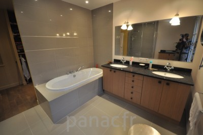 La conception de votre salle de bain