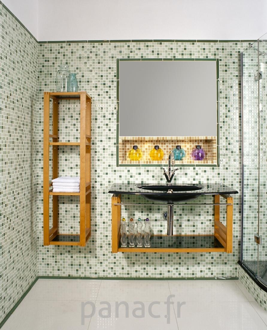 Salle de bain moderne salle de bain design for Design salle de bain moderne