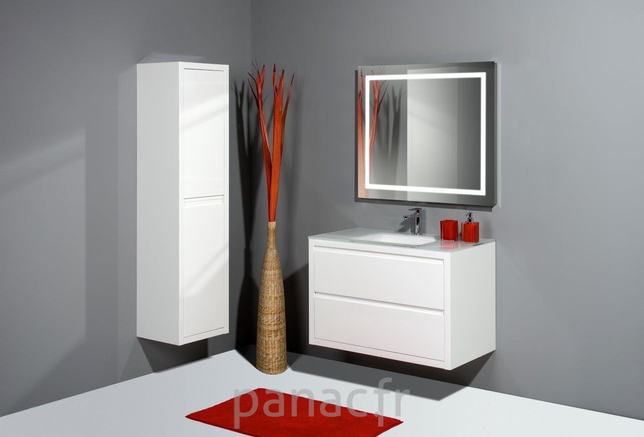 salle de bain moderne salle de bain design. Black Bedroom Furniture Sets. Home Design Ideas