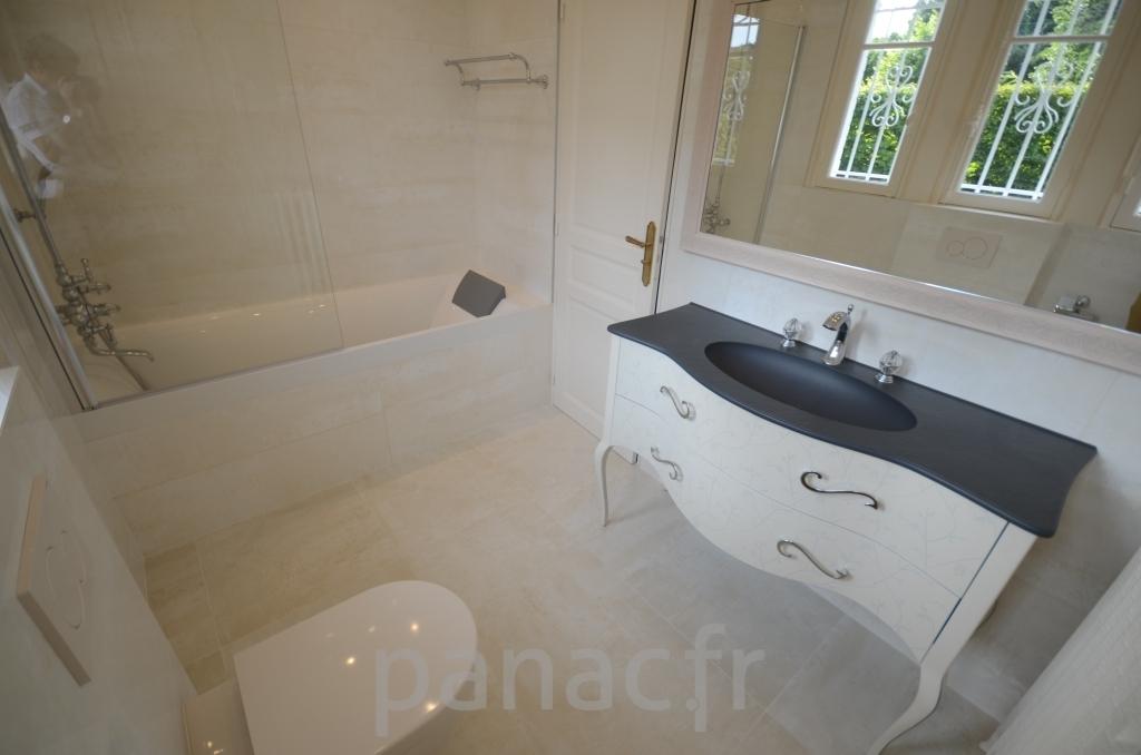 Salle de bain moderne salle de bain design - Design salle de bain moderne ...