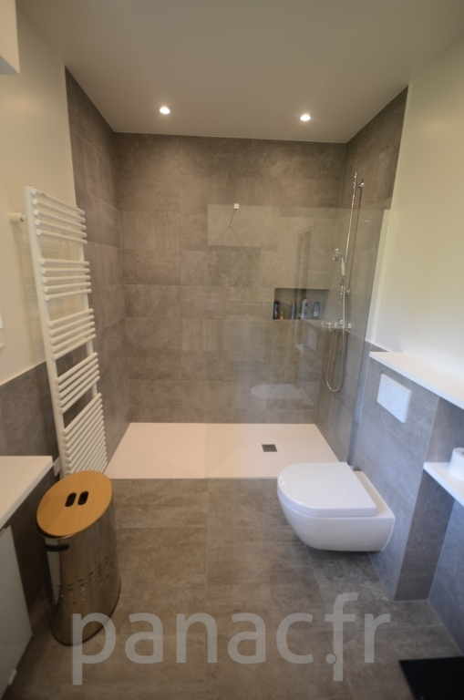 Salle de bain moderne salle de bain design - Salle de bain compacte ...
