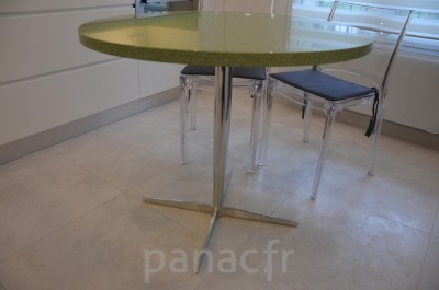 Tables sur mesure