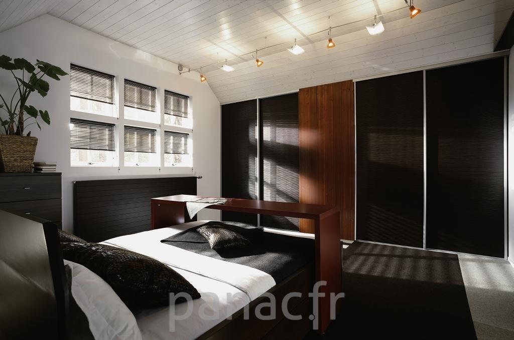 am nagement r ussi de votre dressing. Black Bedroom Furniture Sets. Home Design Ideas