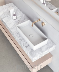 Mobilier salle de bain FIORA® Making collection