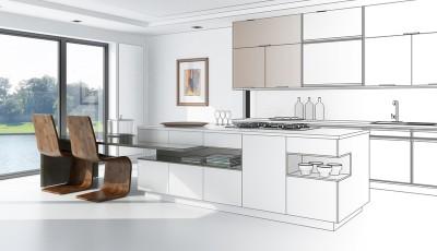 Réussir la conception de votre cuisine