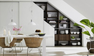 Rangements et meubles sur mesure