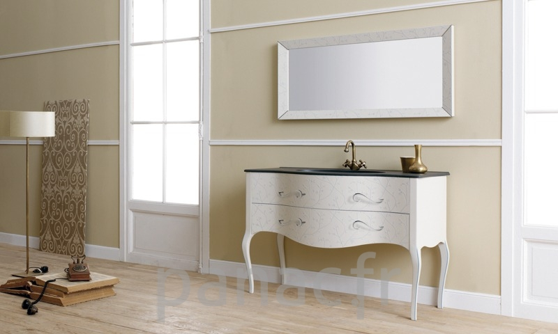 Mobilier salle de bain fiora vivaldi collection for Mobilier salle de bain