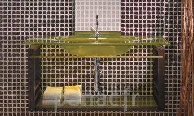 Plan vasque sur mesure